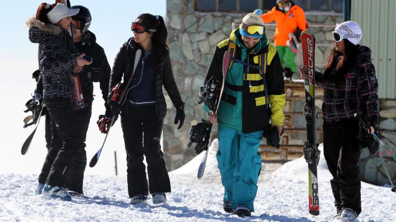 wintersport singles