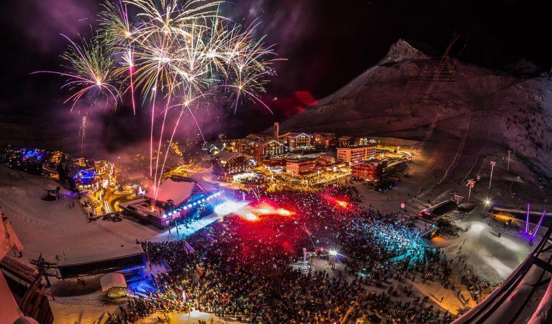 skien nieuw jaar