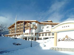 Alpine Resort Zell am See in Zell am See