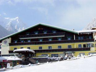 Hotel Panorama in Finkenberg