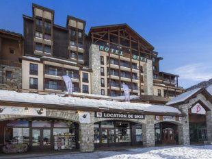 Hotel Club Belambra Le Diva in Tignes