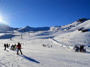 wintersport sierra nevada