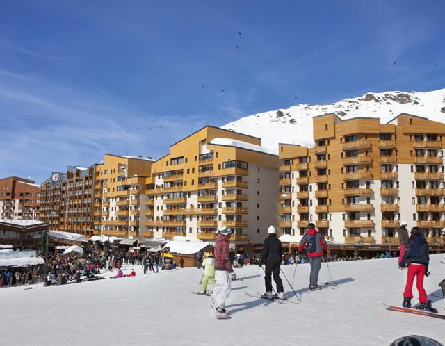 Résidence Les Olympiades in Val Thorens