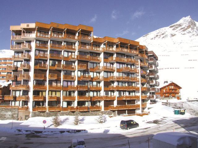 Residence Les Hauts de Chavière in Val Thorens