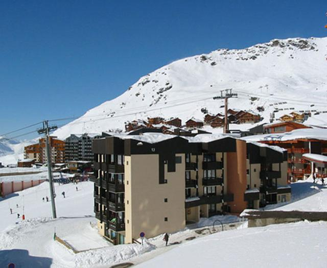 Résidence Orsière in Val Thorens