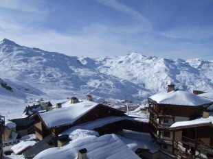 Résidence Reine Blanche in Val Thorens