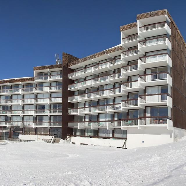 Résidence Le Gypaète in Val Thorens