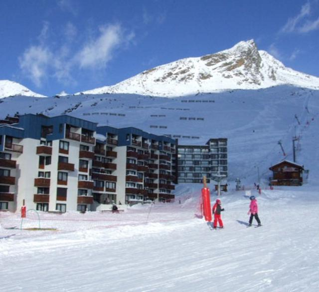 Résidence Olympic in Val Thorens