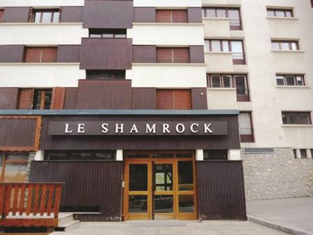Résidence Le Shamrock-Classic in Tignes