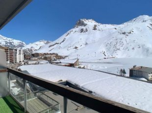 Résidence Combe Folle in Tignes